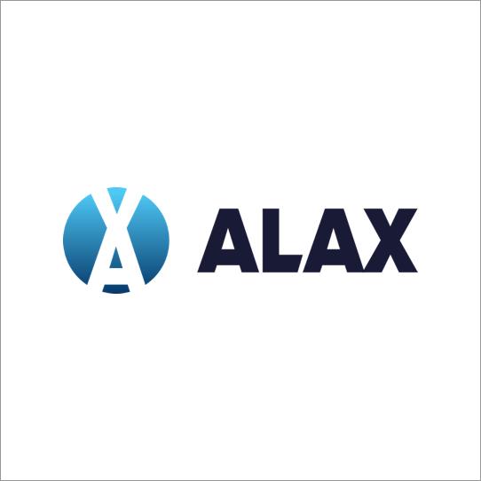 ALAX (ALX) Token Airdrop - Mobile Game Distribution Platform based on blockchain technology